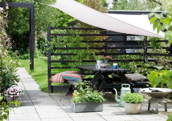 Fem husmortip til en lækker terrasse