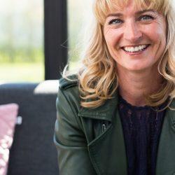 Annette Heick: Indretning af haven…