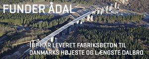 Funder Ådal