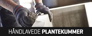 Nordicserien plantekummer