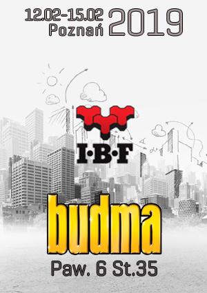 Budma 2019!