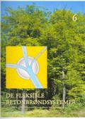 Brochure om fleksible betonbrøndsystemer