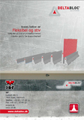Deltabloc brochure