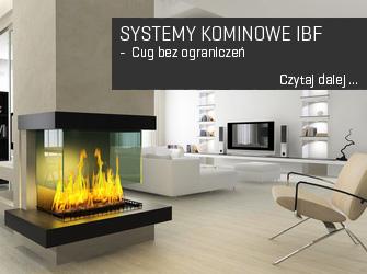 Systemy Kominowe IBF