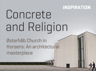 Concrete & Religion