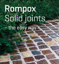 Rompox soild joints banner