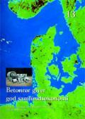 Brochure om betonrør giver god samfundsøkonomi