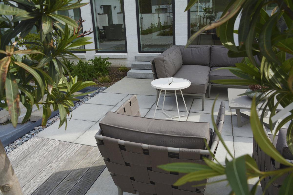 Picture of: 10 Fede Terrasser Til Inspiration Ibf