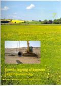 Brochure om lægning af betonrør