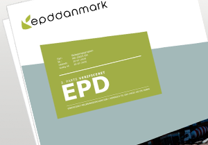 Miljøvaredeklarationer_epd