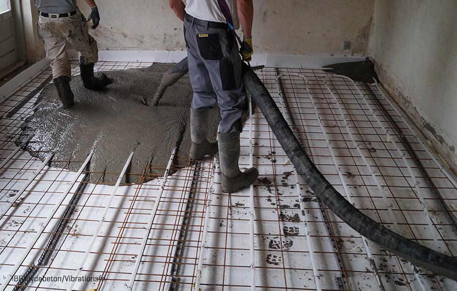 etablering af gulvvarme pris