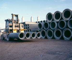 Rørsamlinger betonrør