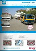 Rompox d1 brochure