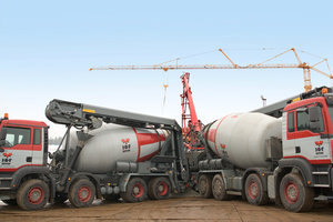 IBF cementmørtel