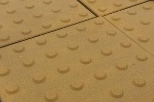 IBF Dots - płyty dla niewidomych