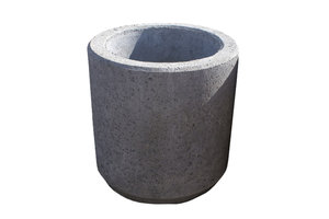 beton plantekummer