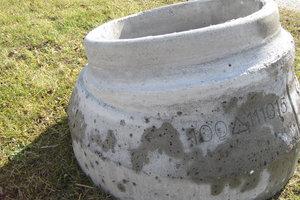 ig rørbøjning i beton