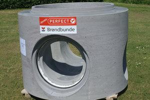 Perfect brønde i beton