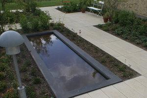 IBF Mirror pond 1
