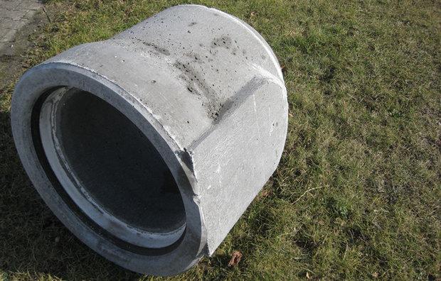 ig pasørr i beton