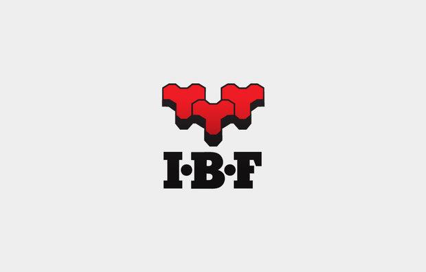 Ikast beton logo