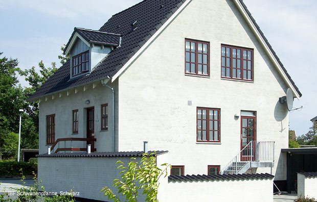 IBF Pfannen