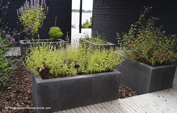 Plantekummer nordicserien
