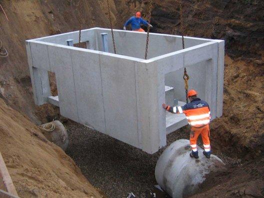Specialløsninger i beton til afløb