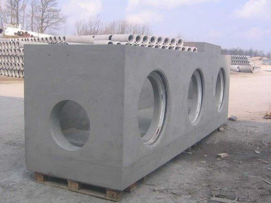 Specialløsninger afløb i beton