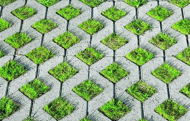 Trawnikowa 60x40x10cm