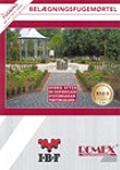 Rompox produktoversigt brochure