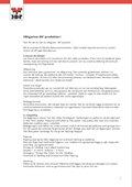 Våtgjutna IBF produkter